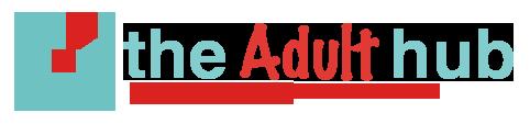 The Adult Hub logo